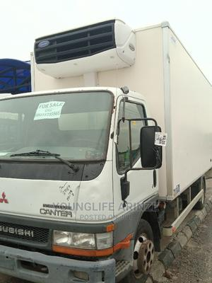 Mitsubushi Canter | Trucks & Trailers for sale in Lagos State, Ikeja