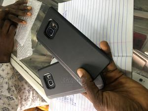 Samsung Galaxy S6 Edge Plus 32 GB Black   Mobile Phones for sale in Lagos State, Ikeja
