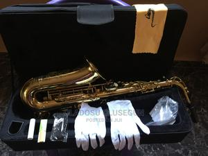 Alto Saxophone | Musical Instruments & Gear for sale in Oyo State, Oluyole