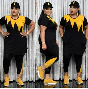 Ladies Quality Turkey 2 Piece | Clothing for sale in Lagos State, Ikeja