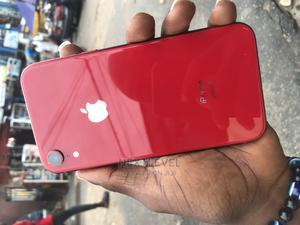Apple iPhone XR 64 GB Red   Mobile Phones for sale in Lagos State, Ikeja