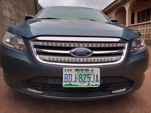 Ford Taurus 2010 SEL Blue | Cars for sale in Oyo State, Ibadan