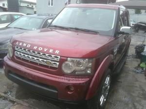 Land Rover Discovery 2005 Other   Cars for sale in Lagos State, Ikeja