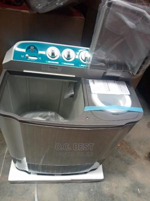 LG Washing Machine Model 750   Home Appliances for sale in Lagos State, Lagos Island (Eko)