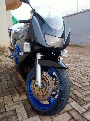 Other 1998 Blue | Motorcycles & Scooters for sale in Lagos State, Ikorodu