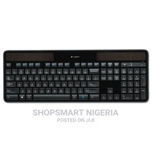 Logitech K750 Wireless Solar Keyboard   Computer Accessories  for sale in Delta State, Ika South