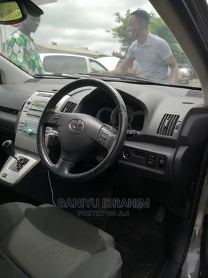 Toyota Corolla 2006 1.8 VVTL-i TS Gray   Cars for sale in Oyo State, Ibadan