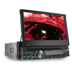 7 Inch In-Dash Touchscreen Dvd Receiver With Bluetooth | Vehicle Parts & Accessories for sale in Delta State, Ika South