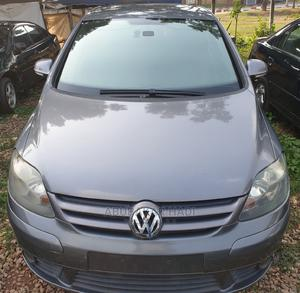 Volkswagen Golf 2008 Plus 2.0 FSi Automatic Gray | Cars for sale in Abuja (FCT) State, Central Business Dis
