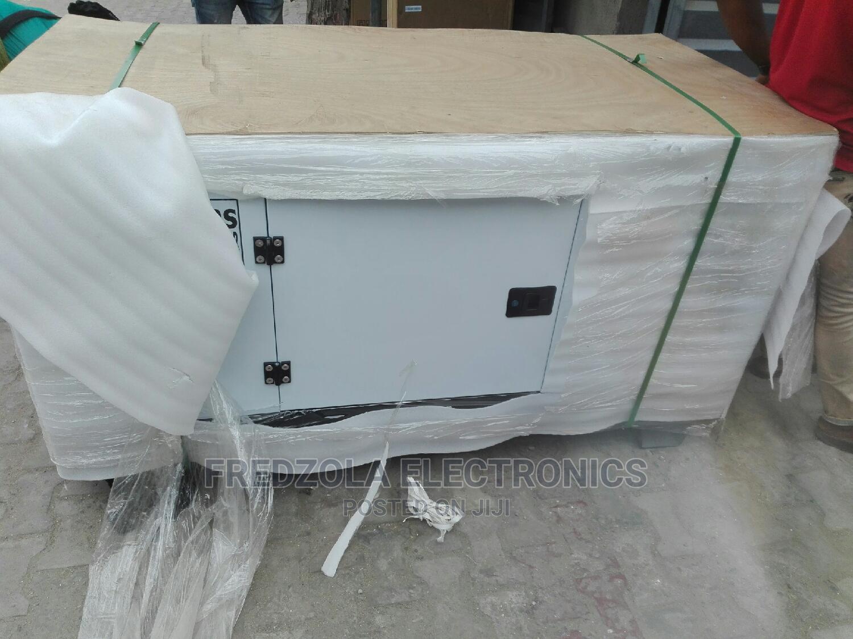 Pekins 10 Kva Generator,Sound Prove