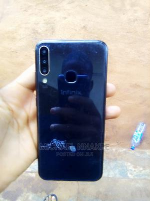 Infinix S4 32 GB Blue   Mobile Phones for sale in Anambra State, Njikoka
