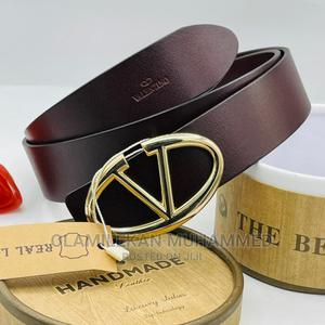 Valentino Designer Belt | Clothing Accessories for sale in Lagos State, Lagos Island (Eko)