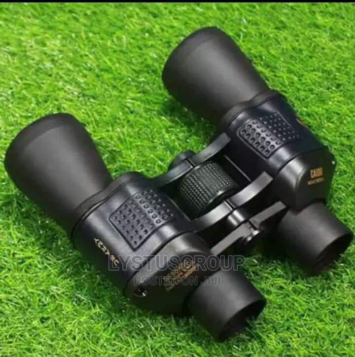 Vision Binoculars Telescope 60X60 High Powerful HD | Camping Gear for sale in Port-Harcourt, Rivers State, Nigeria