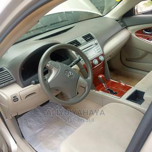 Toyota Camry 2008 3.5 LE Brown | Cars for sale in Kwara State, Ilorin West