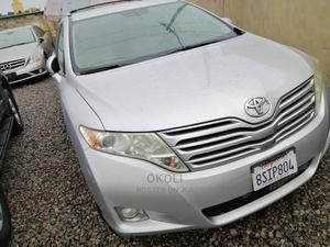 Toyota Venza 2012 Silver | Cars for sale in Lagos State, Ojodu