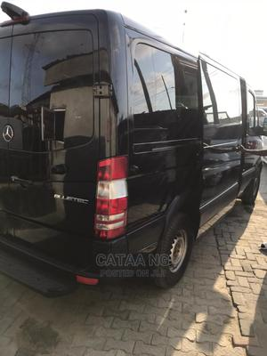 Mercedes-benz 2015 Black | Buses & Microbuses for sale in Lagos State, Ajah