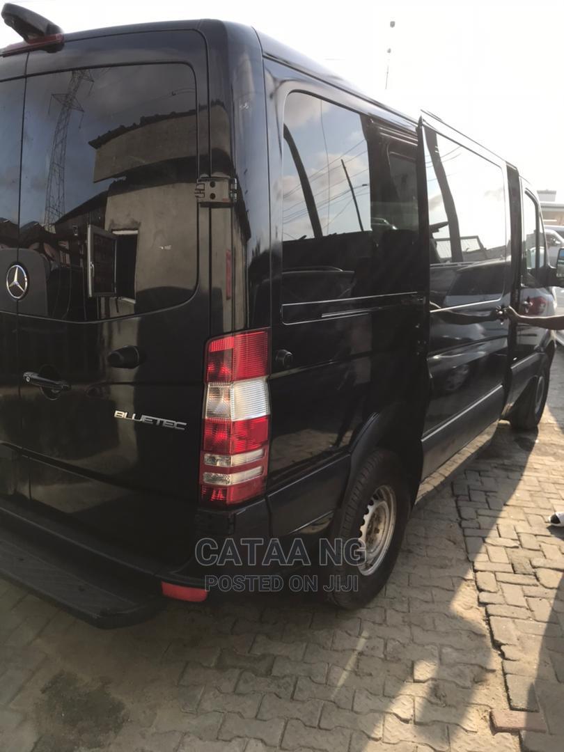 Mercedes-benz 2015 Black