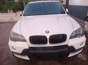 BMW X5 2008 White | Cars for sale in Lagos State, Ajah