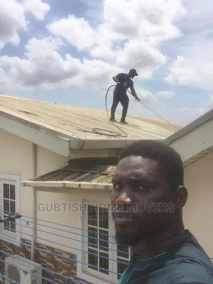 Roof Washing House Washing   Cleaning Services for sale in Lagos State, Lekki