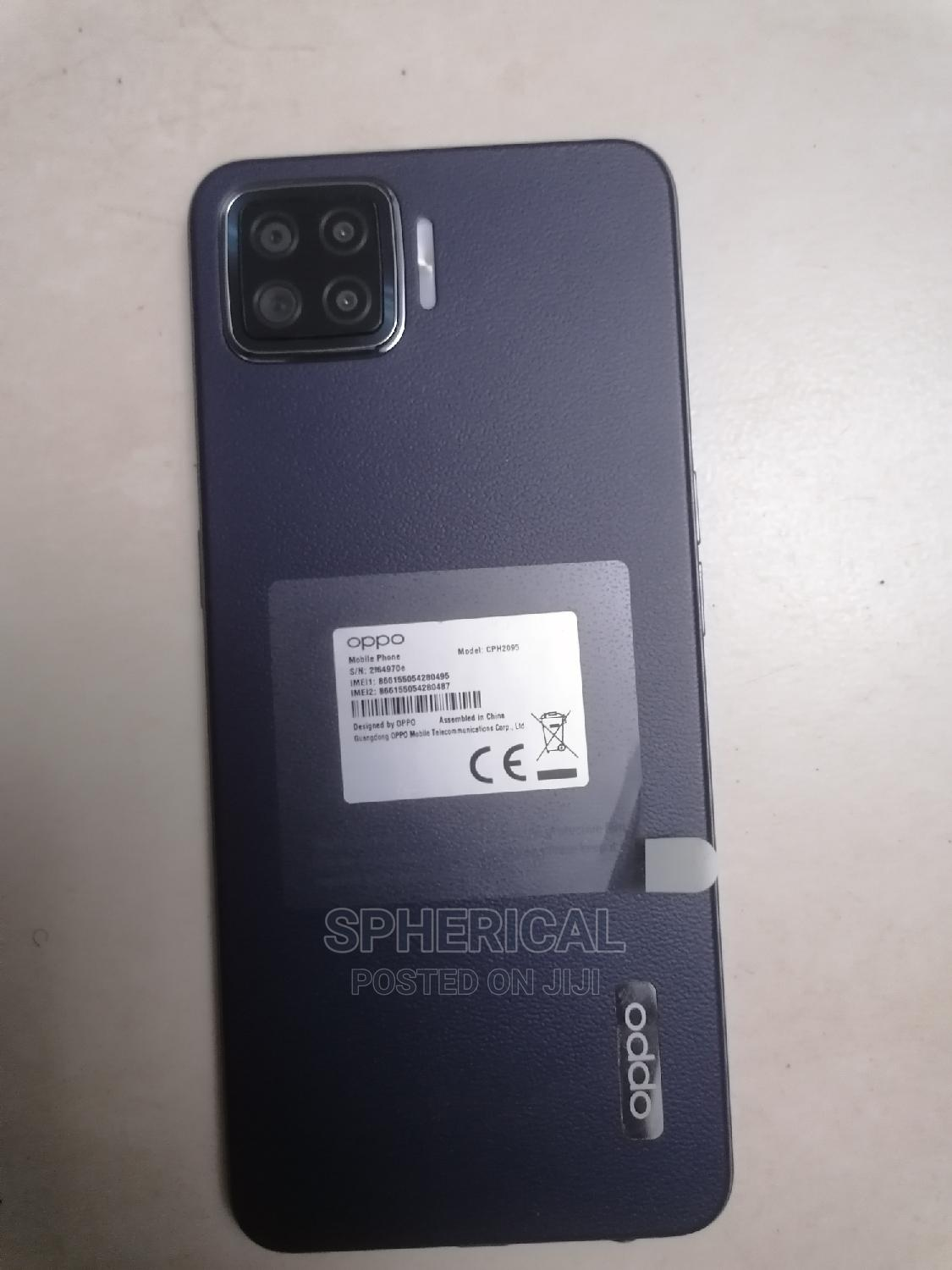 Archive: Oppo A73 128GB Blue