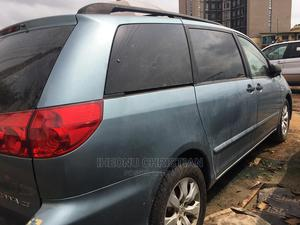 Toyota Sienna 2007 XLE Limited Blue | Cars for sale in Lagos State, Oshodi