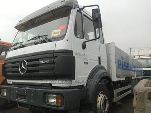 Mercedes Benz 1824 Pick Up Truck | Trucks & Trailers for sale in Lagos State, Apapa