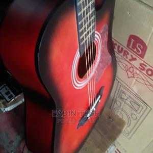 Acoustic Guitar | Musical Instruments & Gear for sale in Lagos State, Ikeja