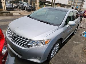 Toyota Venza 2012 AWD Silver   Cars for sale in Lagos State, Surulere
