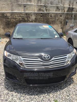 Toyota Venza 2010 Black | Cars for sale in Lagos State, Magodo
