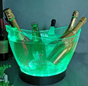 Champagne Bucket With Led | Kitchen & Dining for sale in Lagos State, Lagos Island (Eko)