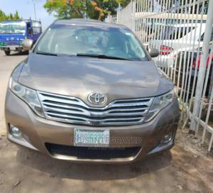 Toyota Venza 2009 Brown   Cars for sale in Lagos State, Isolo