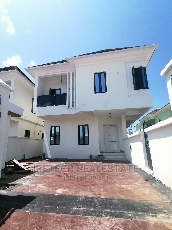 5bdrm Duplex in 5 Bedroom Ajah, Lekki for Sale   Houses & Apartments For Sale for sale in Lekki, Lagos State, Nigeria