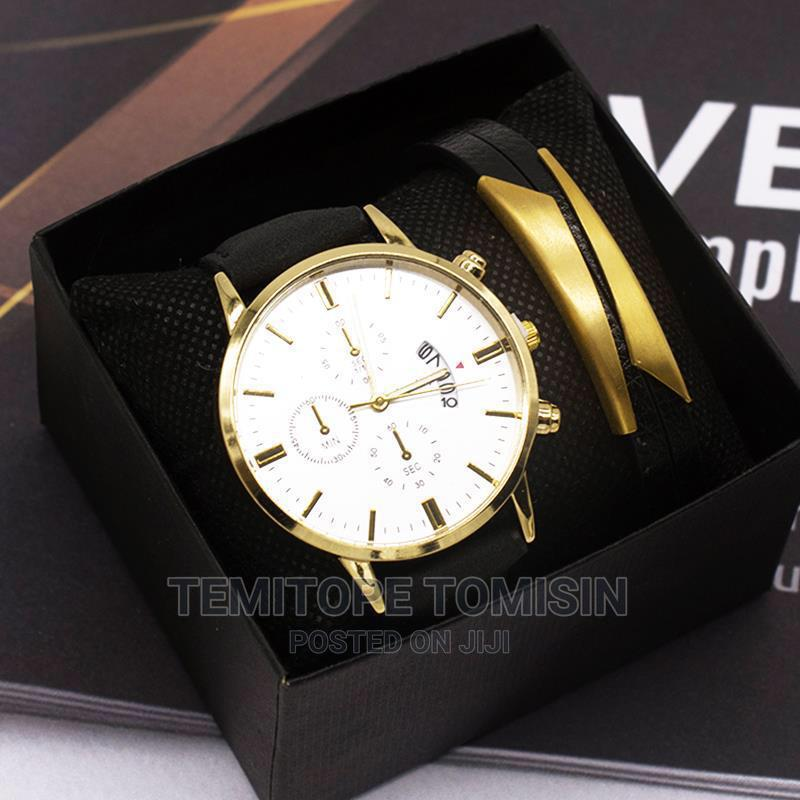Archive: Men Quality Watch