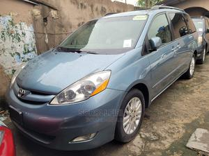 Toyota Sienna 2008 XLE Blue   Cars for sale in Lagos State, Surulere