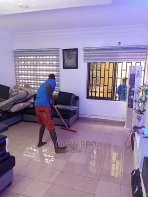 Deep Cleaning/Disinfectant   Cleaning Services for sale in Lagos State, Orile