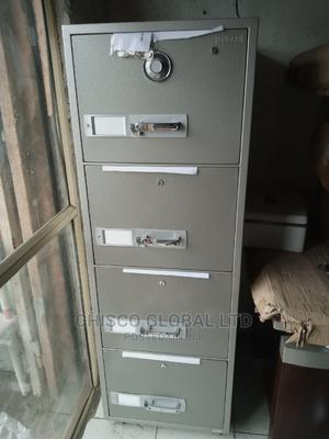 Fireproof Safe (Gubabi Product) | Safetywear & Equipment for sale in Lagos State, Ikoyi