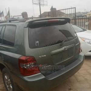 Toyota Highlander 2005 Limited V6 Green | Cars for sale in Oyo State, Ibadan