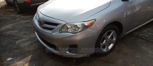 Toyota Corolla 2011 Silver | Cars for sale in Delta State, Warri