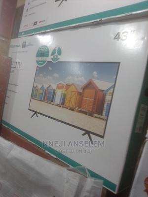 Hisense 43 Inches Tv Led | TV & DVD Equipment for sale in Lagos State, Victoria Island