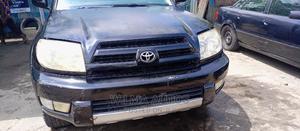 Toyota 4-Runner 2003 4.7 Black | Cars for sale in Delta State, Warri