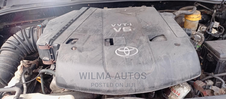 Toyota 4-Runner 2003 4.7 Black | Cars for sale in Warri, Delta State, Nigeria
