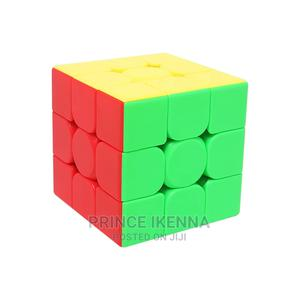 Rubiks Cube Brain Teaser Game | Toys for sale in Abuja (FCT) State, Kubwa