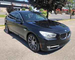 BMW 535i 2012 Black | Cars for sale in Delta State, Sapele