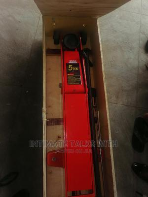 5ton Long Frame Jack | Heavy Equipment for sale in Lagos State, Yaba
