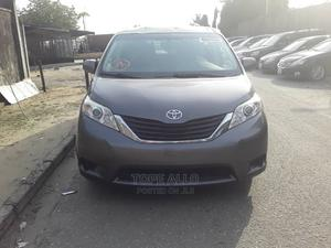 Toyota Sienna 2011 7 Passenger Gray   Cars for sale in Lagos State, Amuwo-Odofin