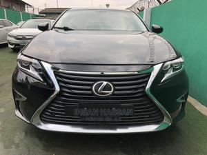 Lexus ES 2014 Black | Cars for sale in Lagos State, Ifako-Ijaiye