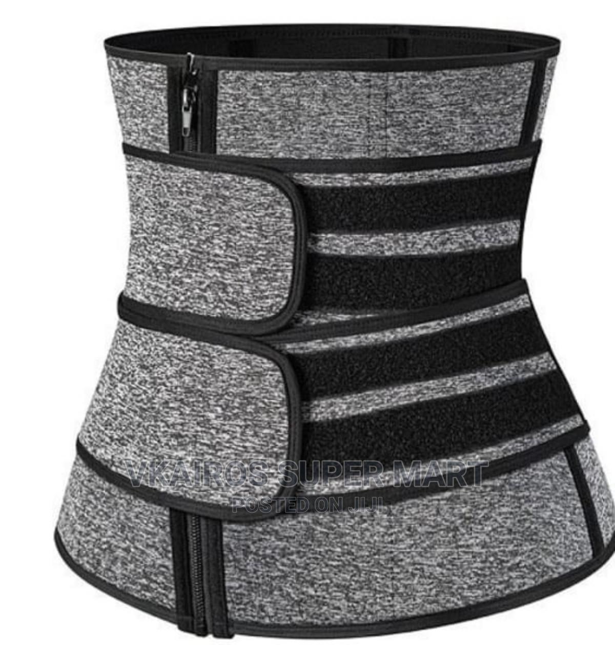 Tummy Shaper Underburst Corset Belt - Sizes M,L,XL,XXL 3XL