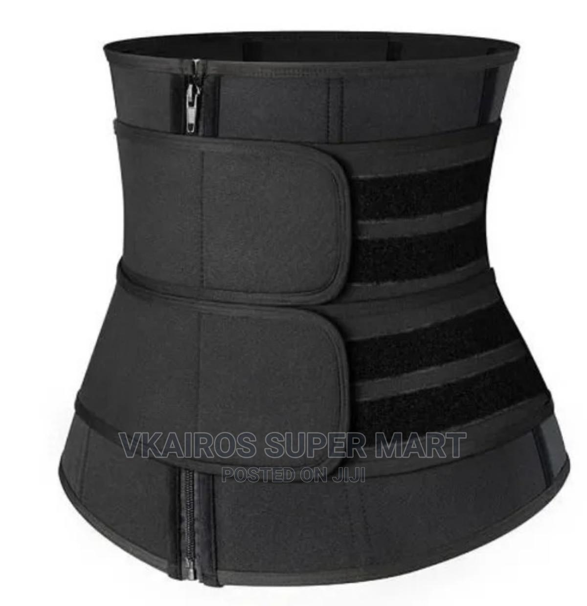 Tummy Shaper Underburst Corset Belt - Sizes M,L,XL,XXL 3XL   Clothing for sale in Surulere, Lagos State, Nigeria