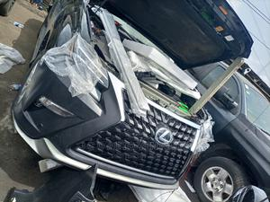 Lexus GX460 Upgrade To Latest Model 2021 | Automotive Services for sale in Lagos State, Victoria Island