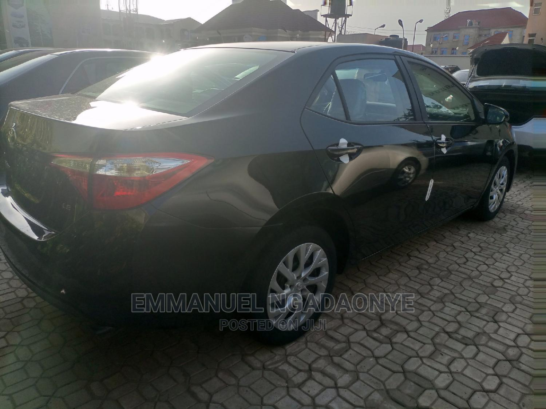 Toyota Corolla 2015 Black   Cars for sale in Kaduna / Kaduna State, Kaduna State, Nigeria